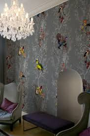 dining room beguile glitter wallpaper dining room sweet dining