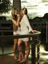 sandra orlow desnuda Ex-Page Three model Tracy Dixon filmed sunbathing naked in ...