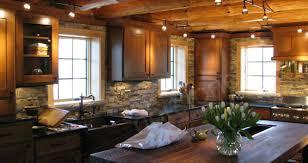 Kitchen Stone Backsplash by Natural Stone Backsplashes