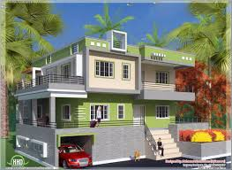 design for new home in india