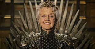 Angela Lansbury Meme - angela lansbury no participará en juego de tronos vanguardia