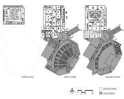 Church Floor Plan by Northridge Church Designshare Projects