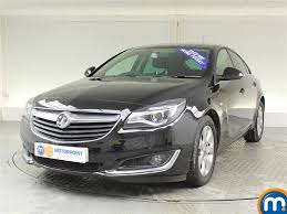 opel insignia 2014 black used vauxhall insignia black for sale motors co uk