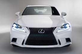 lexus sport 2014 lexus releases official 2014 is f sport images before detroit reveal