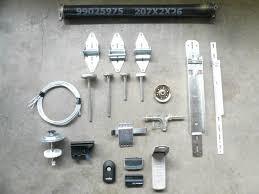 Overhead Doors Of Houston Door Garage Garage Door Replacement Cost Garage Door Hardware