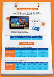 m1 mobile broadband mdata lite free samsung galaxy tab 7 0 plus