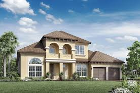 Impressive Design 7 Colonial Farmhouse Ponte Vedra Fl New Homes For Sale Coastal Oaks At Nocatee
