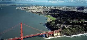 Presidio San Francisco Map by Discover San Francisco U0027s Spectacular Presidio Wheretraveler