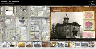 La County Assessor Map Official Site Of Cache County Utah Interactive Web Maps