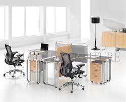 sexe au bureau vente meubles modulaire bureau cabine pour 4 personne sz