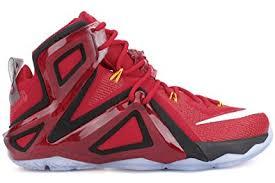Nike Basketball Shoes nike lebron xii elite mens basketball shoes basketball