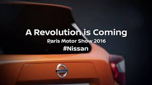 nissan micra jump start 2017 nissan micra teaser released debuts in paris on 29th