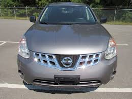 2013 used nissan rogue fwd 4dr s at landers ford serving little