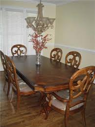 Captivating Thomasville Dining Room Table And Chairs  With - Thomasville dining room chairs
