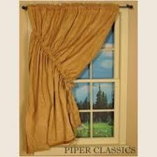 Primitive Swag Curtains Grungy Primitive Curtains Engel Curtain Right The Engel Curtain