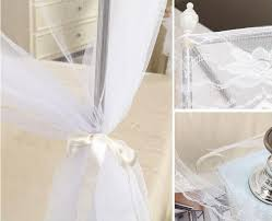 Lace Bed Canopy Mosquito Net White Color Lace Bed Ca End 4 23 2018 3 15 Pm