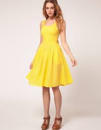 yellow dress yellow dress tamunsa delen