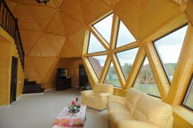 geodesic dome home interior transform a geodesic dome into a cozy home restaurant or concert