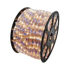 blue rope lights novelty lights inc