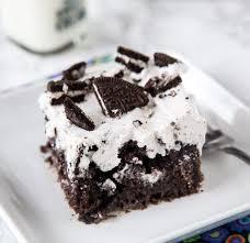 best 25 oreo poke cakes ideas on pinterest oreo pudding cake
