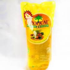 Minyak Sunco 1 Liter minyak goreng 1 liter tropical elevenia