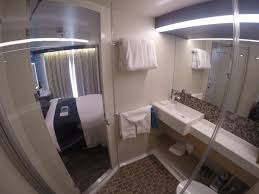 live from quantum naming ceremony november 14 2014 page 3 quantum has a roomy bathroom for a studio cabin