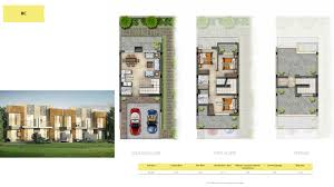 just cavalli villas floor plans