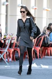 how to wear ankle boots for fall u2014 around town