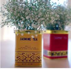 Tin Flower Vases 49 Best Tea Tins Images On Pinterest Tea Tins Tea Canisters And