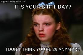 30th Birthday Memes - birthday memes on pinterest happy birthday meme happy birthday
