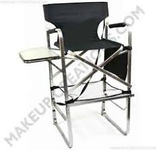 portable makeup chair with side table wooden makeup chairs buy wooden makeup chairs product on alibaba