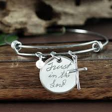 Custom Engraved Jewelry Personalized Daughter Jewelry Annie Reh Designs