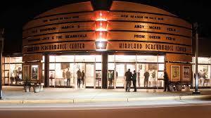krikland performance center