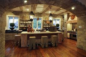ranch home interiors country style homes kitchen decor homescorner