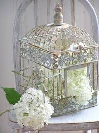 Shabby Chic Bird Cages by 115 Best Birdcages Shabby U0026 Chic Images On Pinterest Birdcage