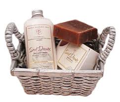 discount gift baskets special discounts on selected spa gift baskets on earth day go