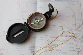 Compass Map Free Stock Photo Of Compass Map Navigation