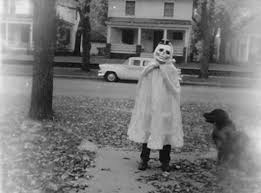a look at vintage halloween costumes dust factory vintage