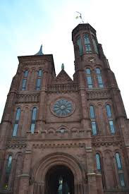 cause me to hear smithsonian castle