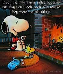 snoopy and the peanuts gang home facebook