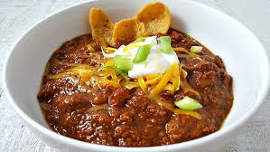 easy crockpot chili recipe zona cooks