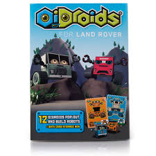 land rover lego land rover oi droids 12 pack