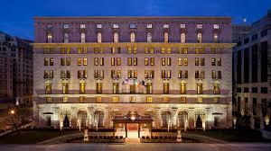 Washington Dc Hotels Map by The St Regis Washington D C Updated 2017 Prices U0026 Hotel