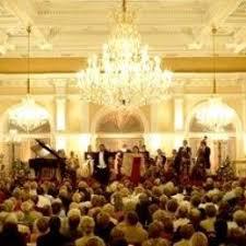 strauss mozart concerts in vienna 9 dec 22 2017 8 15 pm