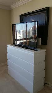 Bedroom Furniture Tv Lift 19 Best White Tv Lift Cabinets Images On Pinterest White Tv
