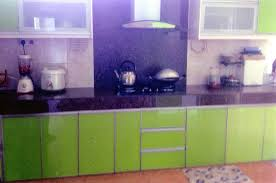 dong chin aluminium enterprise aluminium kitchen cabinet