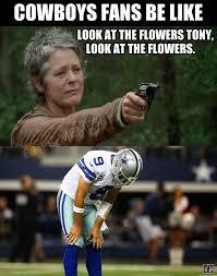 Cowboys Fans Be Like Meme - football sunday meme nfl memes cowboys fans be like backyard