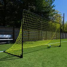 franklin sports steel folding soccer goal walmart com
