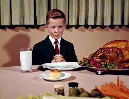 what s your thanksgiving story the new york times