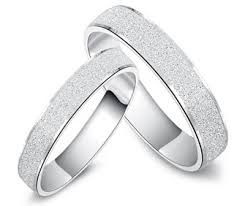cheap his and hers wedding rings his and hers wedding rings sets 30 sale free shipping